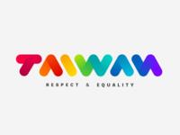 Equality sign resist rainbow protest print poster politics