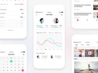 A Sport App