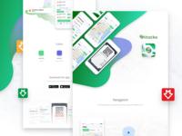 Lítačka App - Mobile App Design Case Study