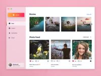 Instagram Light Theme App For Mac