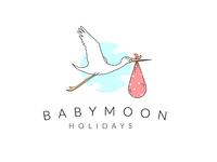 Stalk & Baby Logo