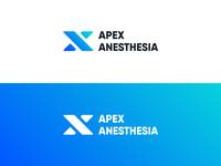 Apex Anesthesia Logo