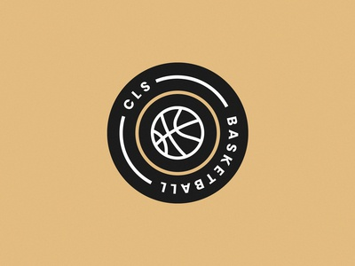 CLS Basketball Logo
