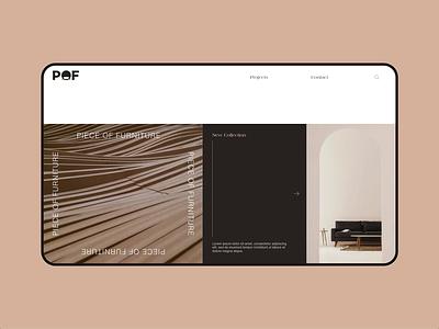 XD Challenge #006 - Animated icons furniture uidesign ui icon minimal webpagedesign xddailychallenge xd xd design