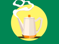 Coffee | Moka Pot