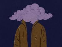 Smoking head