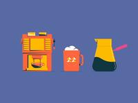 Coffee Essentials