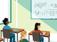 Educational concept design #1