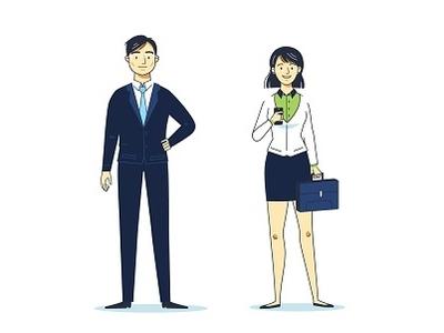 Character Design - Japan#1