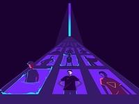 Blockchain project #2