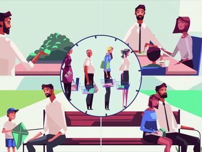 Sensei - the future of retail