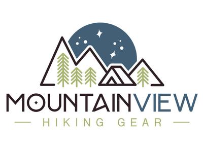 Mountainview Logo