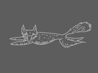 Flying Fox Haiku