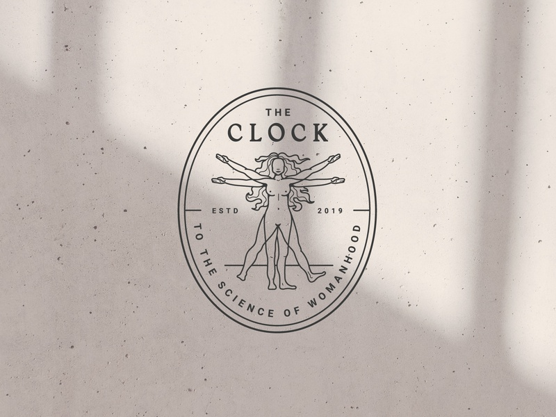 The Clock Coin