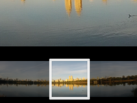 Android Panorama Viewer