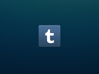 Tumblr for Android icon