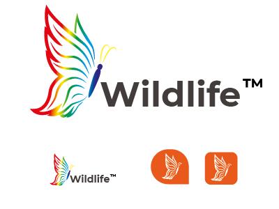 Wildlife™ Thirtylogos thirtylogos icon logo wildlife wildlife™