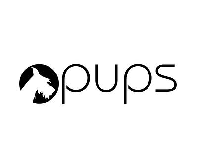 Pups Logo Design Challenge 15 logo design challenge logos thirtylogos