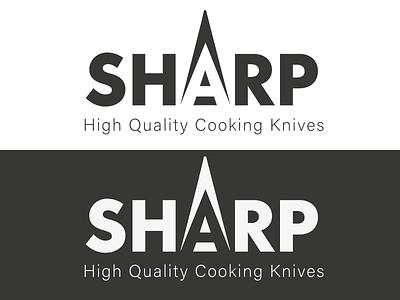 Sharp Knives Logo Design Challenge 16 logo design challenge logos thirtylogos