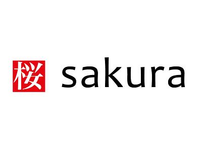 Sakura Logo Design Challenge 18 logo design challenge logos thirtylogos