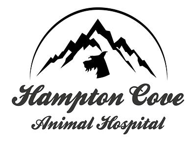 Hampton Cove Animal Hospital Logo logo design logo challenge thirtylogos
