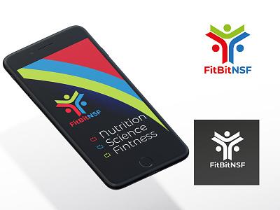 FitbitNFS Logo Design Challenge 27 thirtylogos san-claire logo design logo challenge
