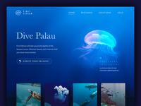 First Fathom Diving School