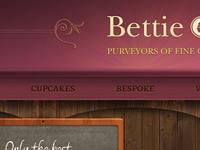 Bettie Bakes