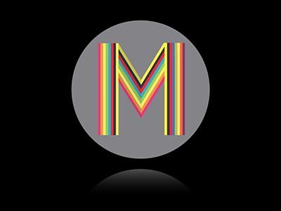 Milan Mark identity brand logo type