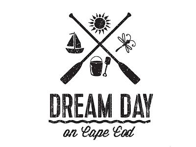 Dream Day identity branding logo design