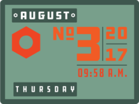 Type Calendar08_03