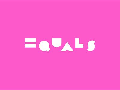 Equals Campaign Branding social assets graphic designer auckland brand identity campaignbranding newzealand design auckland logodesign branding logo