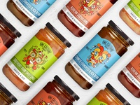 One Culture Sauces