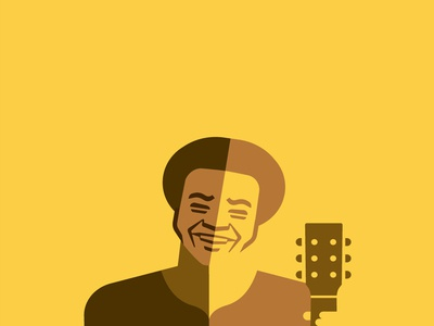 Tribute to Bill Withers