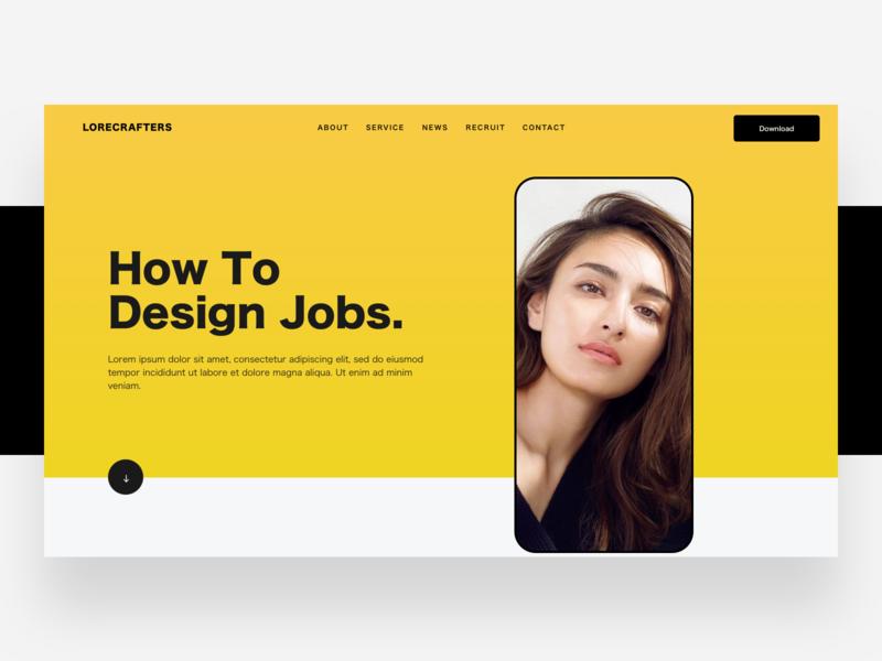 Designing Jobs - EX