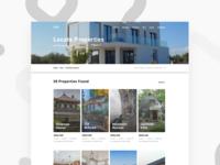 Locate Properties