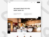 Drifter- Basic Start-up Home Page