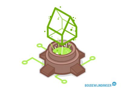 Isometric BIM Bot