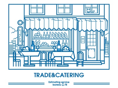 Trade&catering