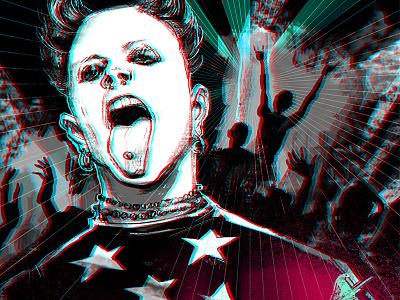 The Prodigy hardcore dance alternative techno electronica rave
