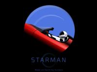 Starman!