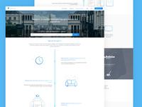 Seraphin - Homepage