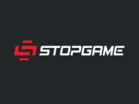 Stopgame logo