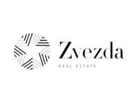 Zvezda real estate agency logo