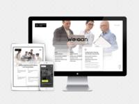 Software2life, website design