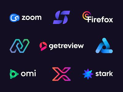 My Top Logos 2020 logo collection logo identity branding