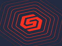 Synro Logo and Pattern Design
