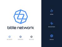 Bitlle Network Logo