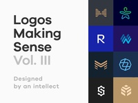 Collection of meaningful logos