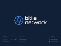 Bitlle Network Branding Strategy